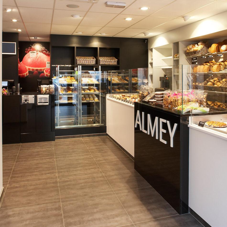 Almey
