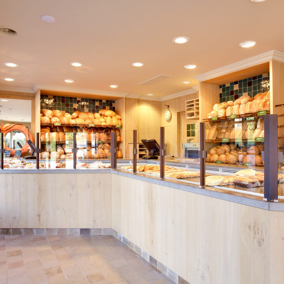 Bakker Delice Integral Interiors