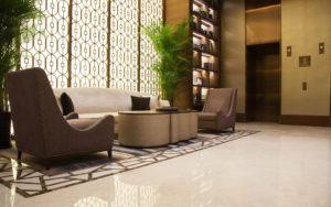 Integral Interiors | Totaalinrichting en interieur voor publieke ruimten
