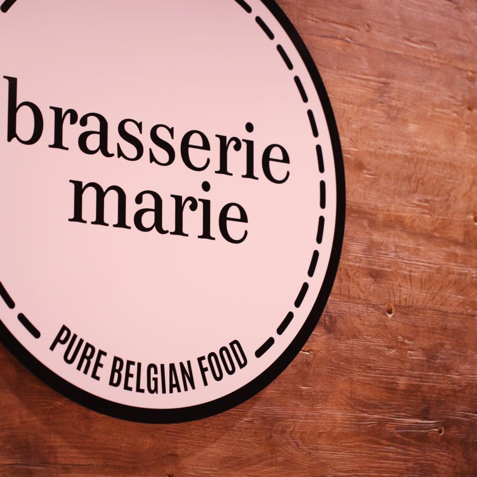 inrichting flanders expo brasserie marie gent integral