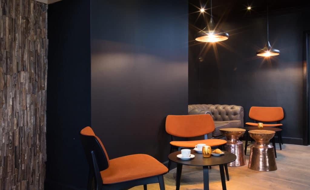 inrichting tudor rose bar bistro restaurant lounge oostende integral