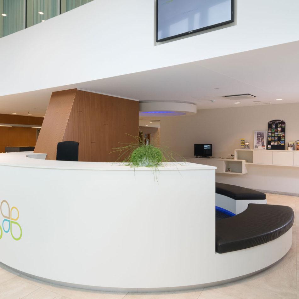 Ol Fosse d'Outh Vayamundo publieke ruimte integral interiors inrichting meubilair