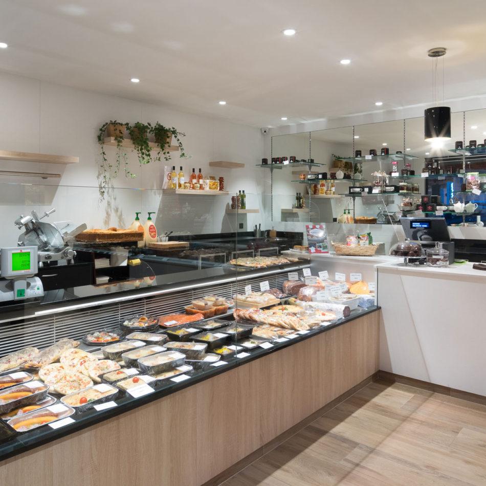 Boulangerie Vienne bakker integral