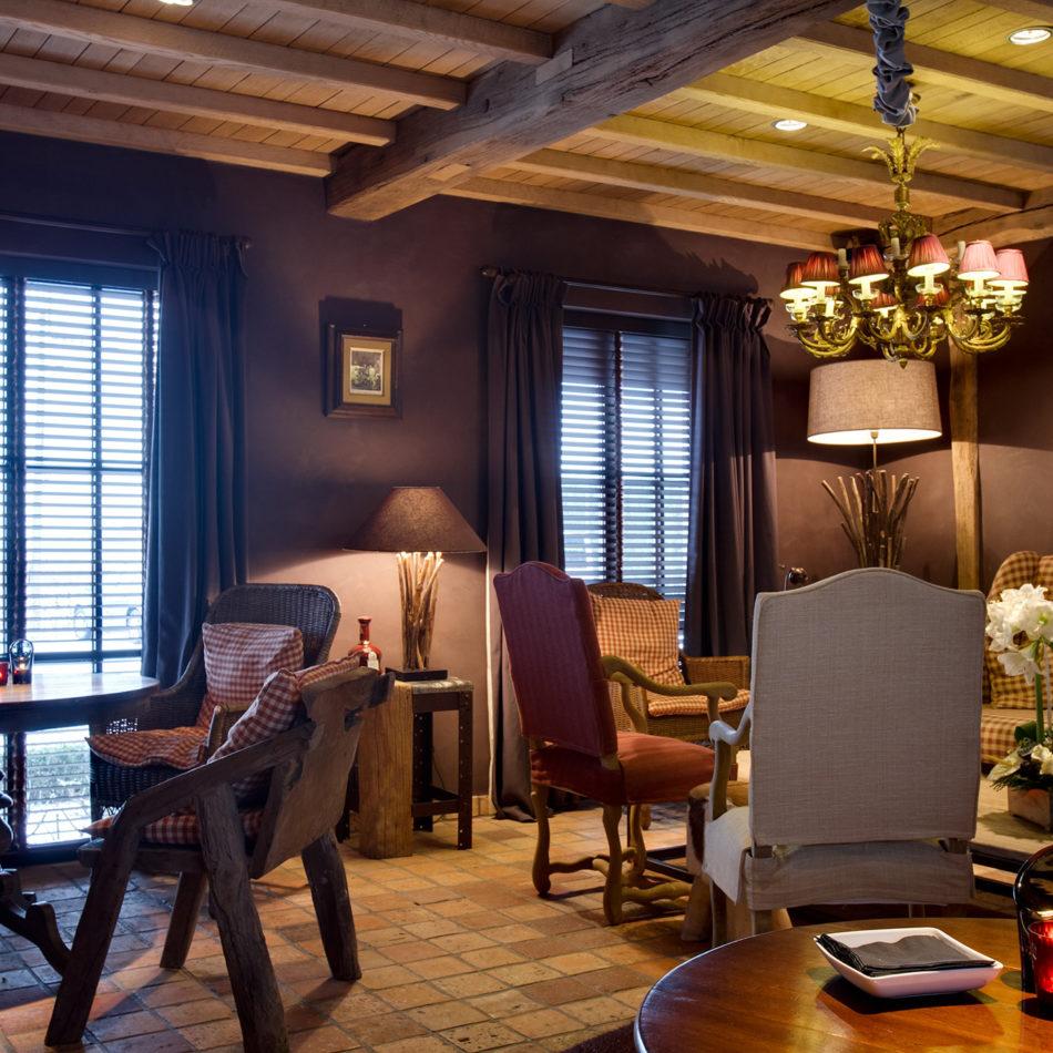 Brasserie Elckerlijk interieur en inrichting door Integral Interiors