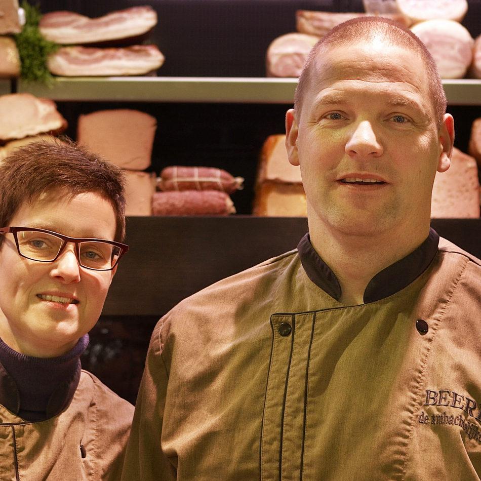 Slagerij Beerens Eindhoven winkelinrichting integral tevreden klanten